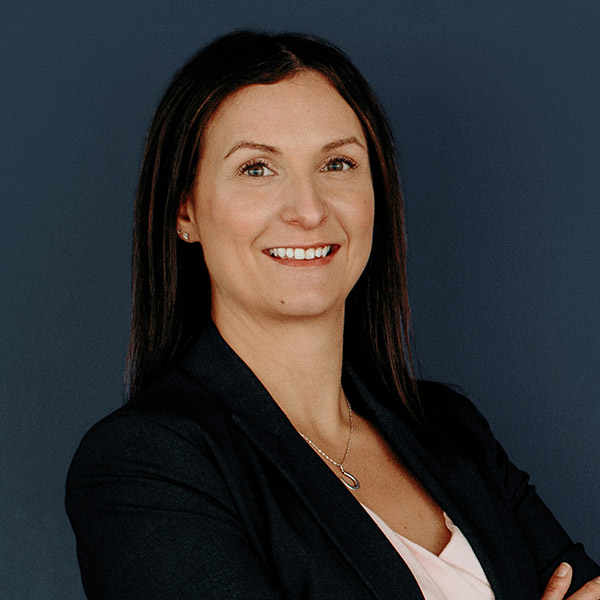 Andrea Bruley, CPA, CA