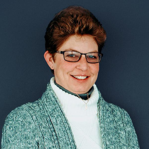 Connie McMurray, CPA, CGA