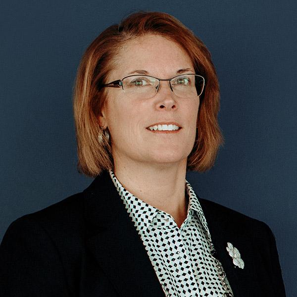 Cynthia MacKenzie, CPA, CA, MBA