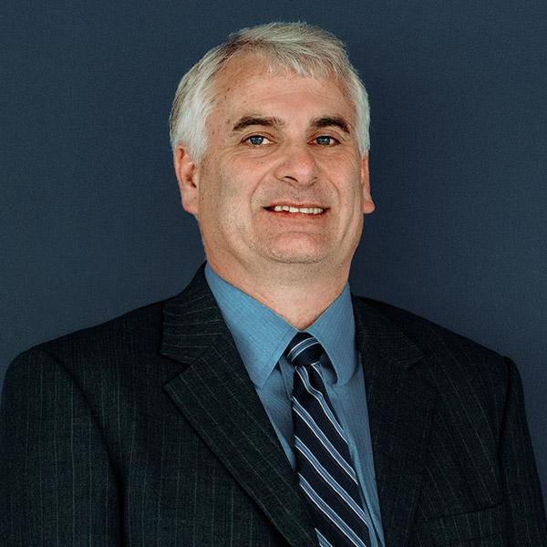 Geoff Kendal, CPA, CGA