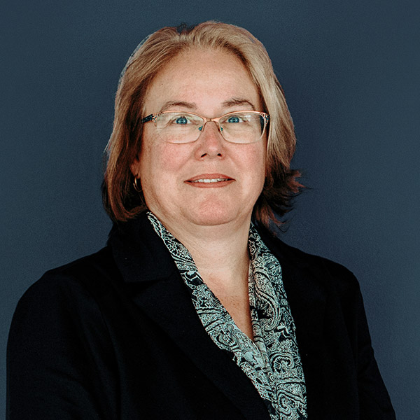 Vicki Tammi, CPA, CGA