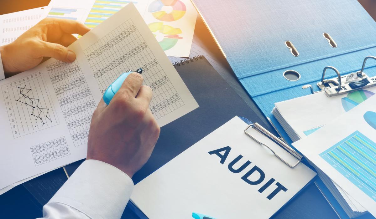 Audit Report Changes