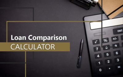 Loan Comparison Calculator