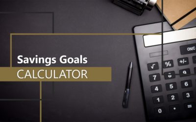 Savings Goal Calculator