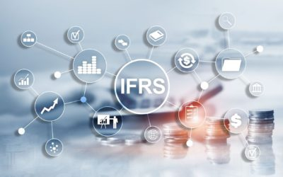 COVID-19: IFRS financial reporting implications
