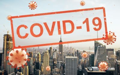 5 ways to respond to coronavirus fallout as the pandemic grows