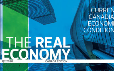 The Real Economy, Canada: Volume 6