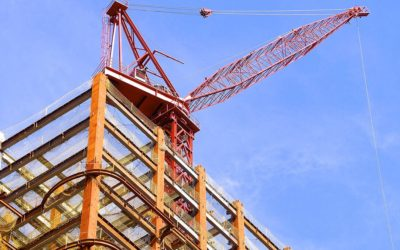Beyond COVID-19: Tactical tips for commercial construction firms