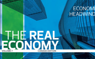 The Real Economy, Canada: Volume 7