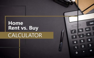 Home Rent vs. Buy Calculator