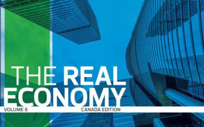 The Real Economy, Canada: Volume 8