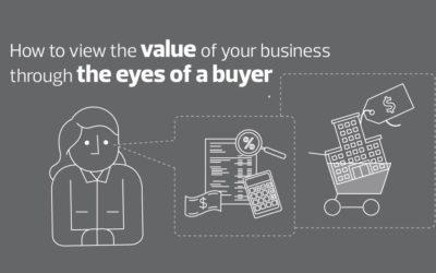 What business owners need to know about value before selling
