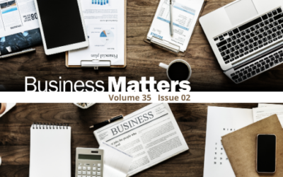 Business Matters Volume35 Issue2