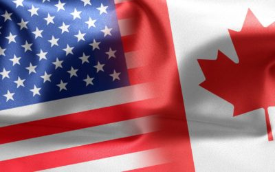 As the U.S. economy goes, so goes Canada's