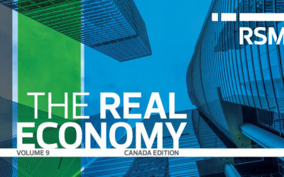 The Real Economy, Canada: Volume 9