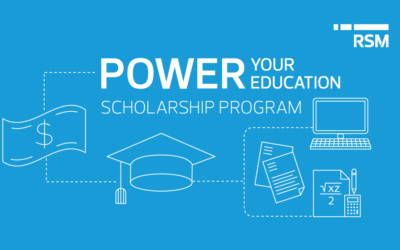 2021 Power Your Education Canada Scholarship Winners
