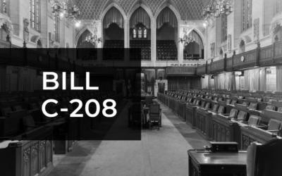 Will Bill C-208 reduce tax on inter-generational business transfers?