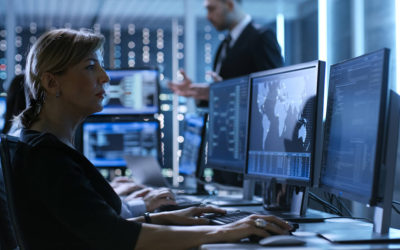 Making cybersecurity part of your company's DNA