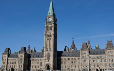 2021 Federal Election: A comparison of the parties' tax proposals